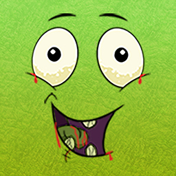Zombie Yourself Icon